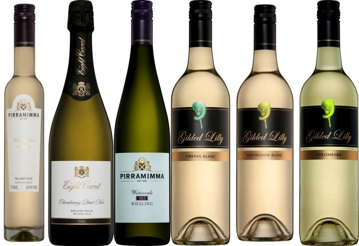 Still paying full price for Australia's best White Wine?  Click here to get a real bargain:  Auction closes tonight 7PM, National shipping available!