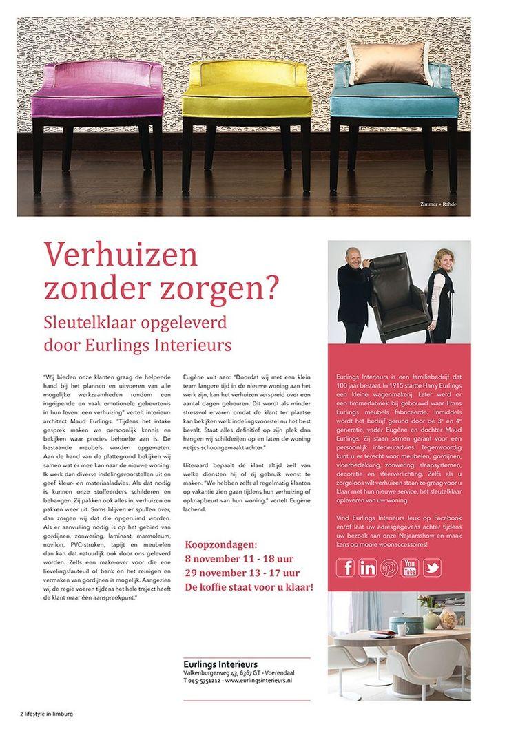 26 best images about eurlings interieurs in de media on for Eurlings interieur