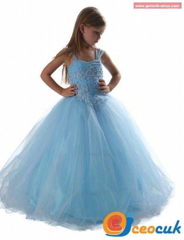 2a Cocuk Abiye Modelleri Bebe Mavisi Gelinlik 3129 67 B Jpg Cocuk Abiye Modelleri Gelinlik Elbise Bebe