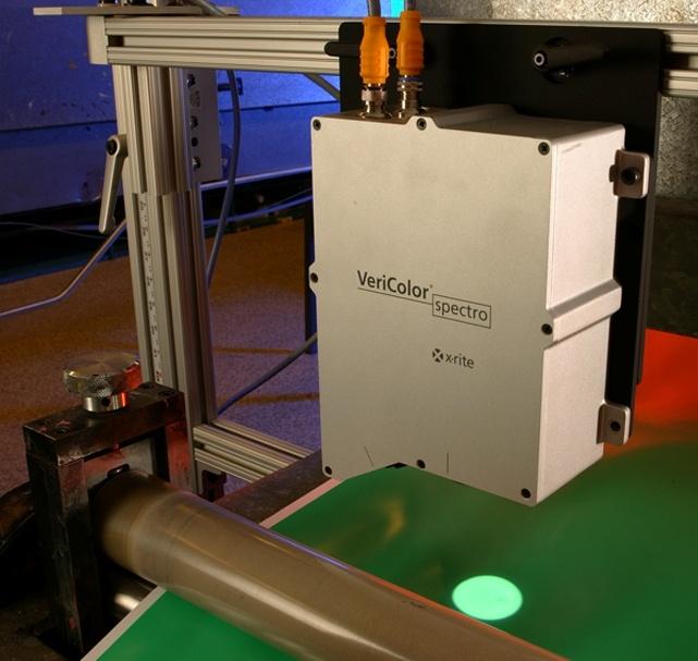 Non Contact Spectrophotometer- VS-410