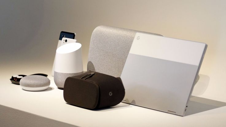 Googles neue Hardware - Intelligenz soll den Unterschied machen