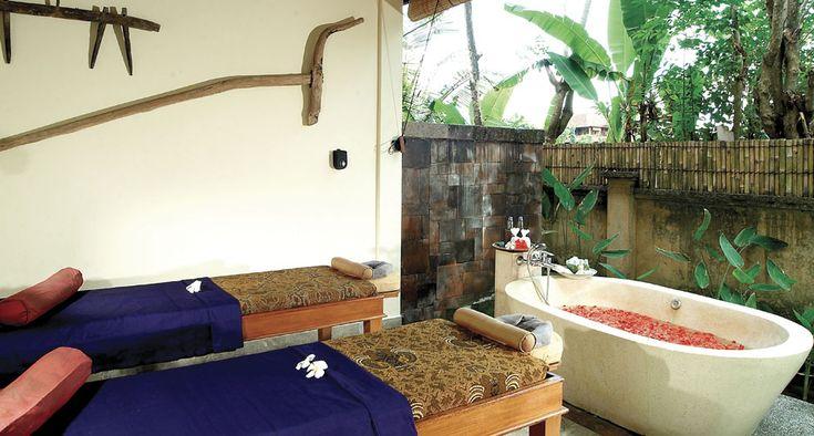 Komaneka at Monkey Forest, Ubud Bali Hotels Resort Spa