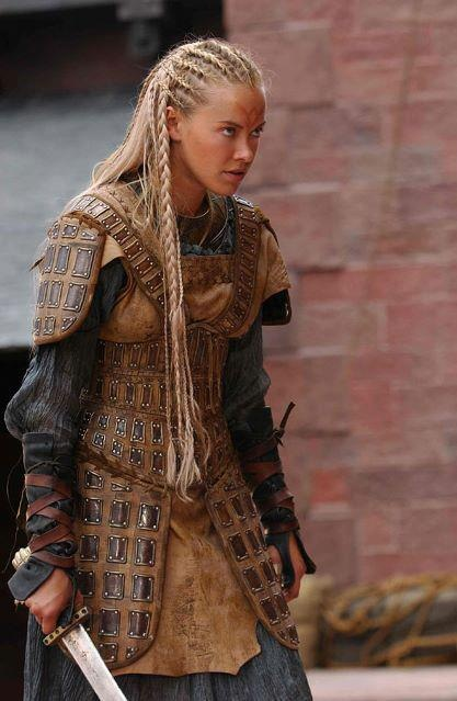 22 best vikings costumes images on pinterest costumes warrior kristanna loken in dark kingdom based on the niebelungenlied fandeluxe Choice Image