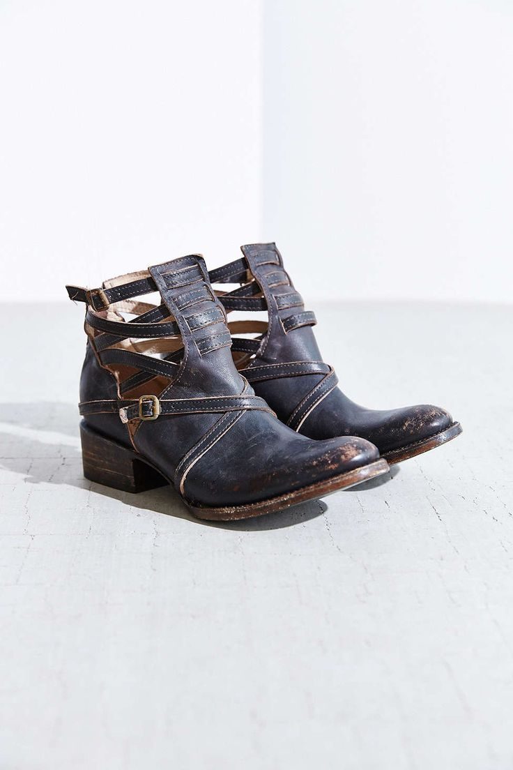 FREEBIRD By Steven Stair Ankle Boot - Urban Outfitters