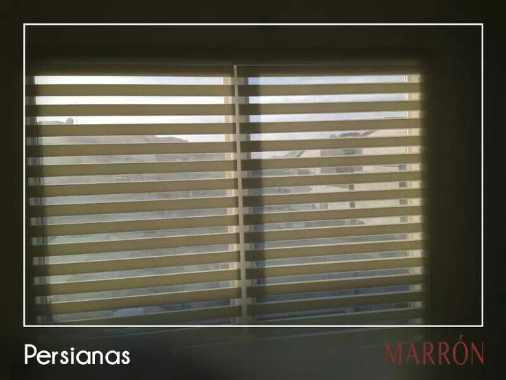 Las 25 mejores ideas sobre tipos de persianas en pinterest tipos de cortinas modernas - Tipos de persianas enrollables ...