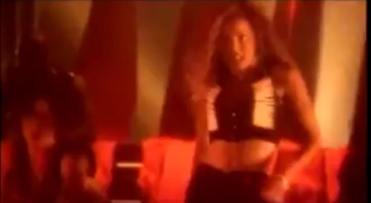 """Video Review: Janet Jackson """"If"""" – I Want My Pop Culture"""