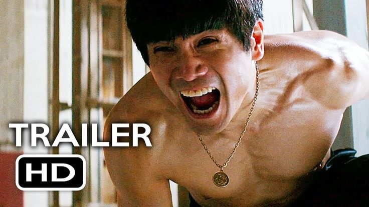 Birth of the Dragon Official Trailer #1 (2017) Bruce Lee Biopic Movie HD - Appears they changed it a bit due to initial reactions