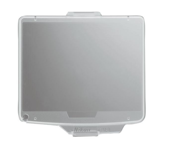 Nikon BM-8 LCD Cover for D300 & D300s