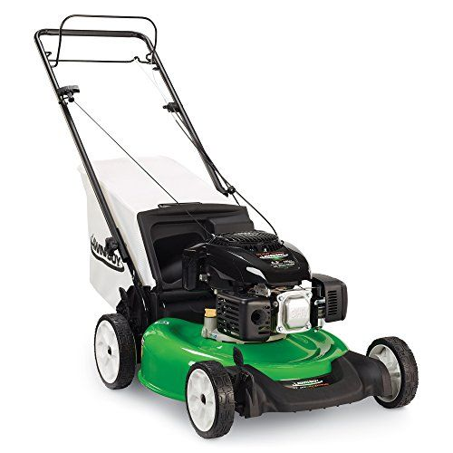 Lawn-Boy 10732 Kohler Rear Wheel Drive Self Propelled Gas Walk Behind Mower, 21-Inch, 2015 Amazon Top Rated Walk-Behind Lawn Mowers #Lawn&Patio