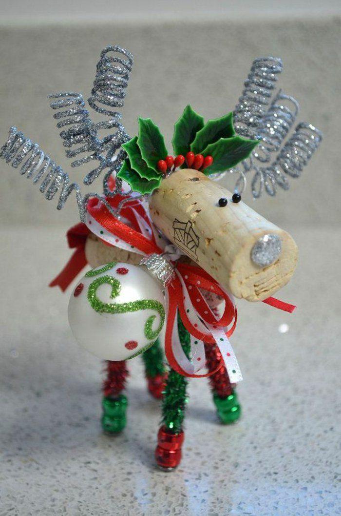 234 Best Images About Weihnachtsdeko Basteln On Pinterest