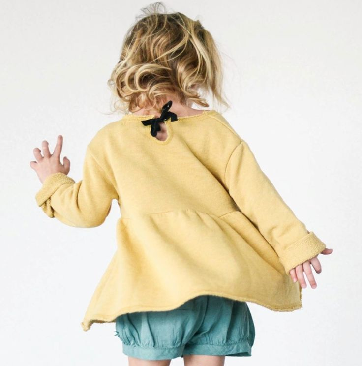 Tocoto Vintage sweater SS15 - shop at www.petitjule.com