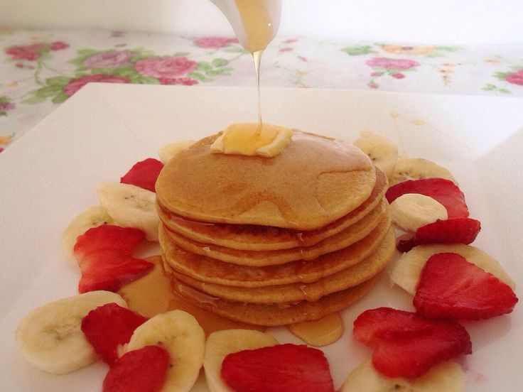 #Oatmealpancake #ครัวคุณก้อย #pancake