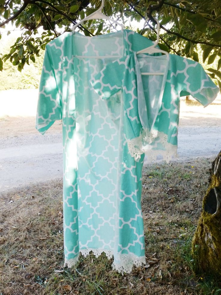 Mommy and me kimonos mommy and baby kimonos mom by BabyUnlimited
