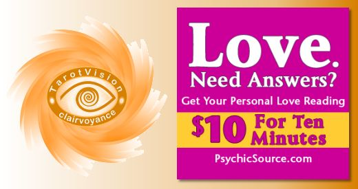 The Psychic Source Portal is endorsed by Tori Spelling