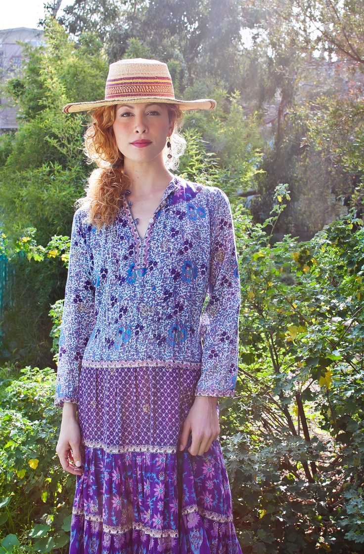 Boho Style For Mature Women Street Style Over 60 Over 50