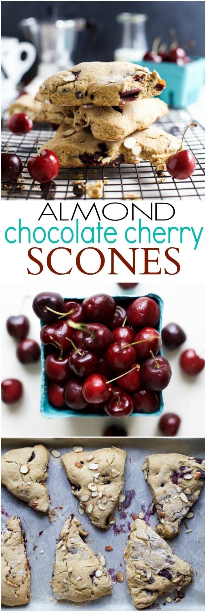 + images about Scones on Pinterest   Savory scones, Chocolate scones ...