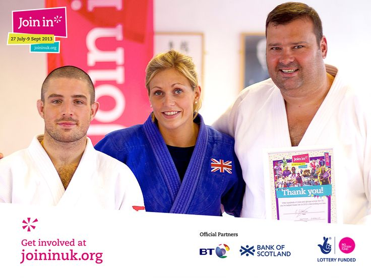 There was time to honour and thank two volunteer coaches at the Edinburgh Judo Club. 'Big' Lee and Nick Thwaits are both great coaches who give a lot of their time to coaching kids.   If you want to find volunteering opportunities local to you visit www.joininuk.org