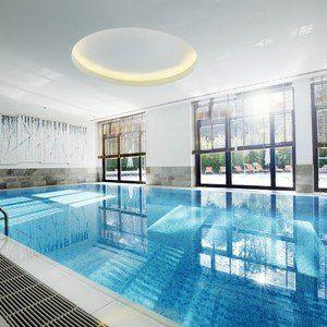 Brandenburg: Hotel Esplanade Resort & Spa - Bad Saarow, Deutschland
