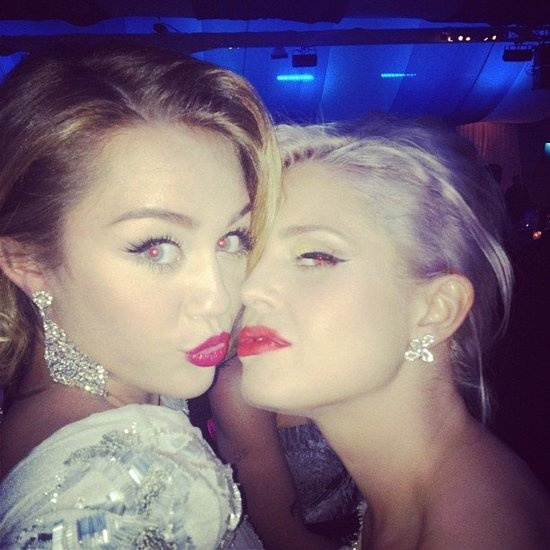miley and kelly