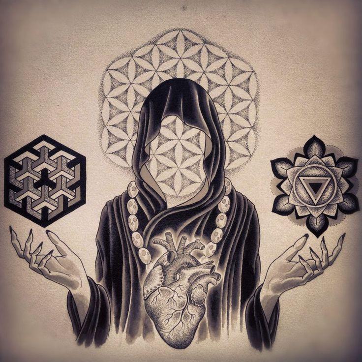 25 great ideas about heart chakra tattoo on pinterest