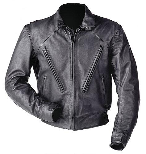Bagaimana cara memilih jaket kulit ?
