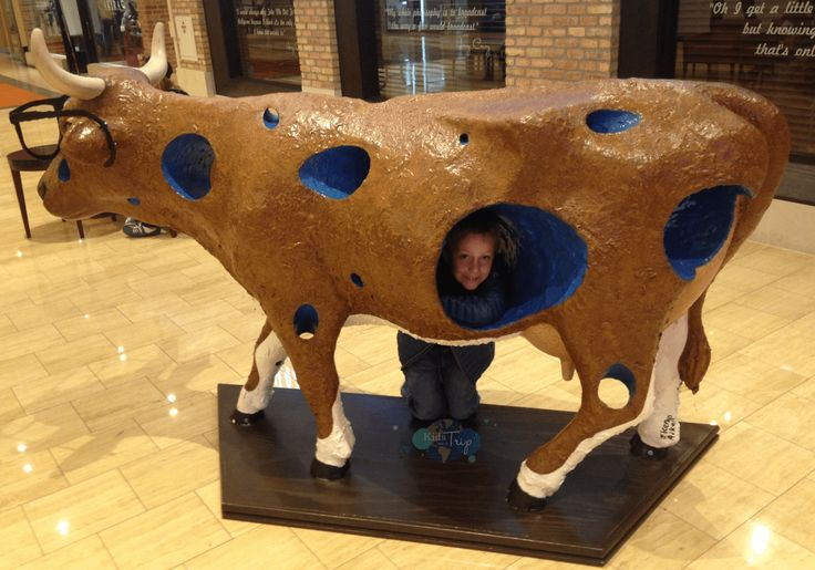 Best Kid Friendly Restaurants in Chicago Harry Caray-Kids Are A Trip