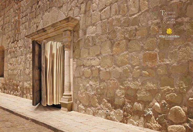 Hotel Camino Real Oaxaca: Stories, 2