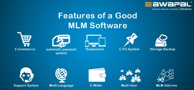 Features-of-a-Good-MLM-Software