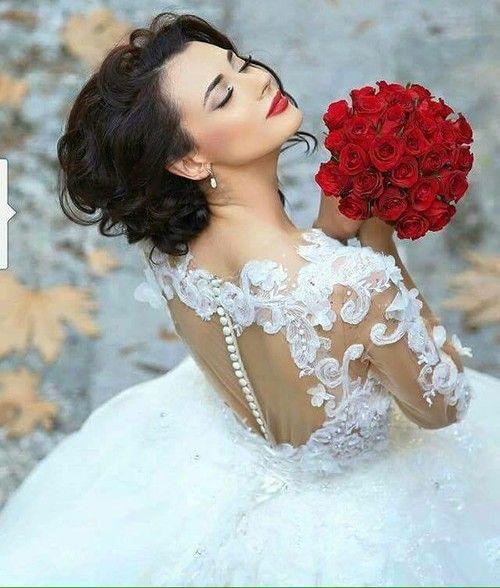 Imagem de dress, fashion, and rose