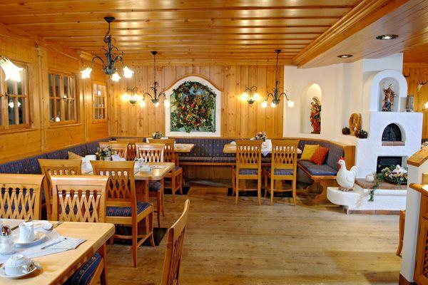 Restaurant | Treff Alpenhotel Kronprinz
