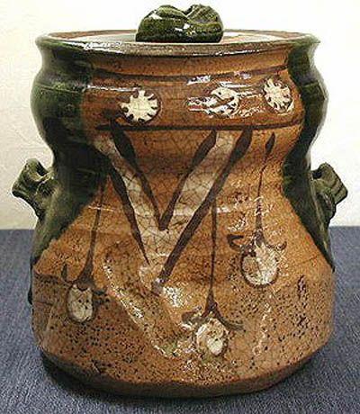 Японская керамика. Japanese tableware, pottery, porcelain.