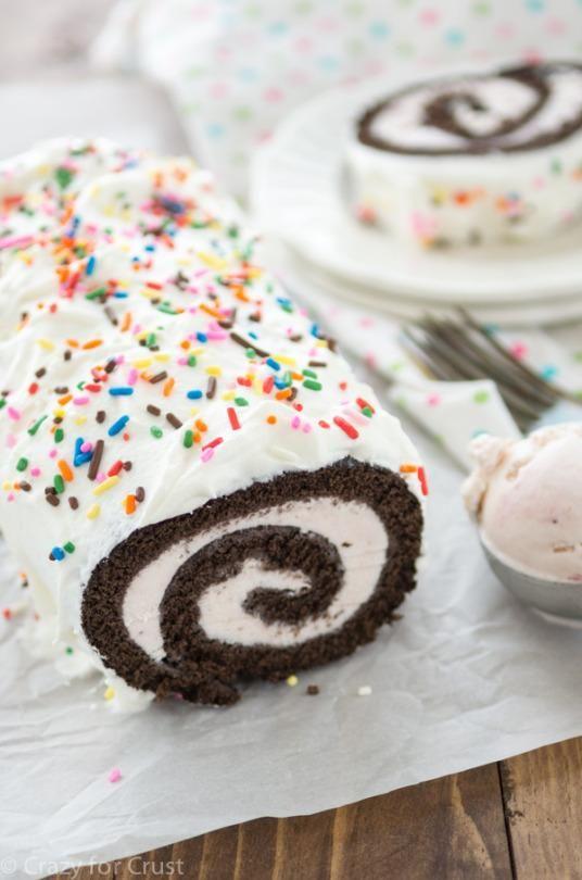 about ICE CREAM CAKE & pies on Pinterest   Ice Cream Cakes, Ice Cream ...