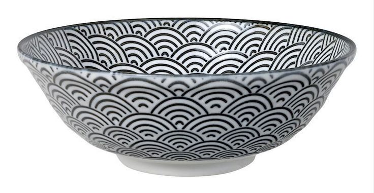 Obstschale Porzellan Schale Japan Schüssel Müslischale Salatschale Teller bowl