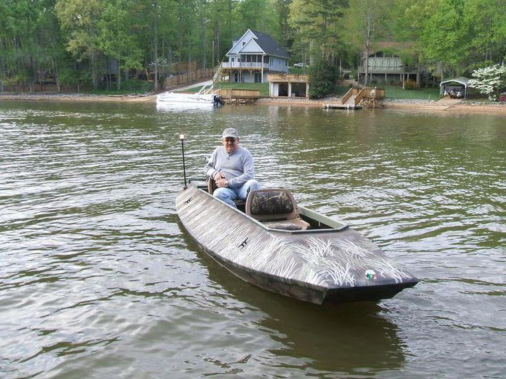Duckhunter Wooden Boat Plans | Water | Pinterest | Wooden boat plans, Boat plans and Wooden boats