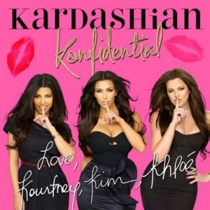 kardashian konfidential book !