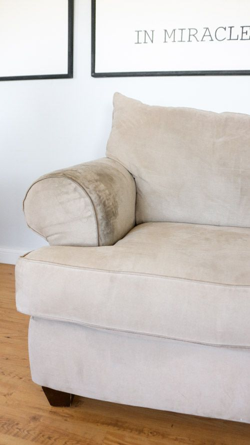 How To Wash Upholstery Microfiber Even The Deepest Stains In 2020 Clean Fabric Couch Microfiber Furniture Cleaning Microfiber Sofa
