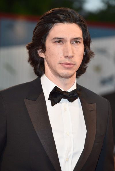 Adam Driver Pictures - 'Hungry Hearts' - Premiere - 71st Venice ...