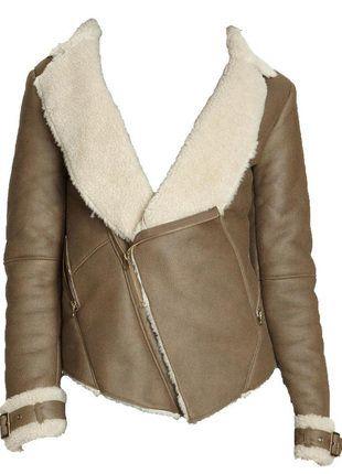 À vendre sur #vintedfrance ! http://www.vinted.fr/mode-femmes/manteaux-dhiver/26347860-veste-imitation-peau-lainee-1060-clothes-t-36-ou-t-16