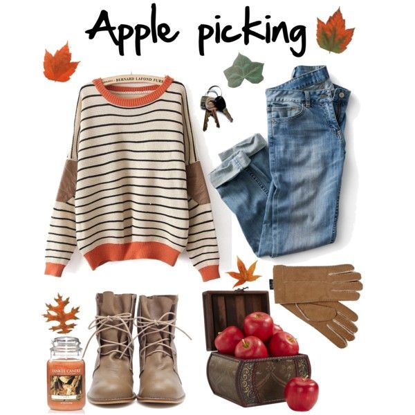 Apple picking. We gotta go this year @Molly Greenwald @jesslicalively
