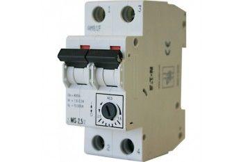 Disjoncteur Magnéto Thermique pour pompe