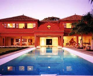 Villa Camilla Pedasi, Panama Luxury!