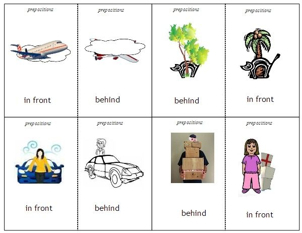 Front And Behind Worksheets For Kindergarten Preschool Worksheets Kindergarten Worksheets First Grade Math Worksheets