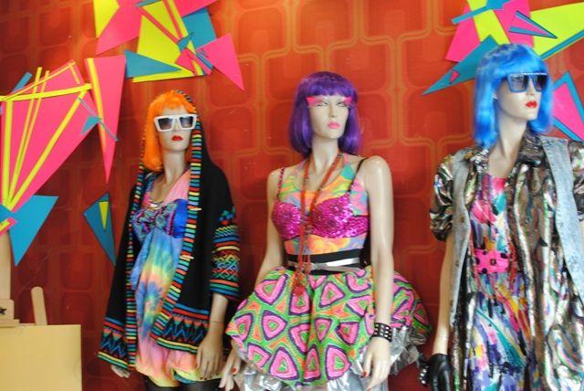 Acid House Archives | Vintage Fashion Clothing Blog | Beyond Retro