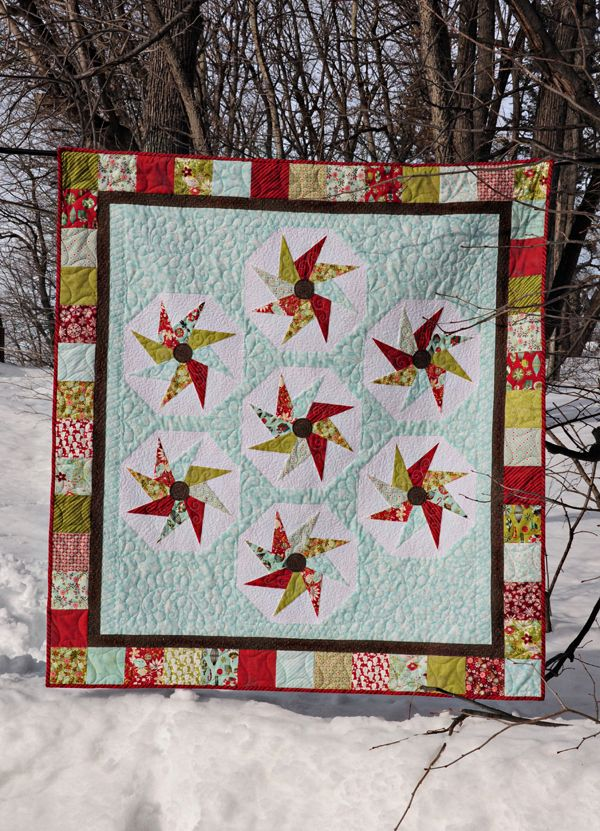 1000 Images About Quilts Blankets Runners And Table