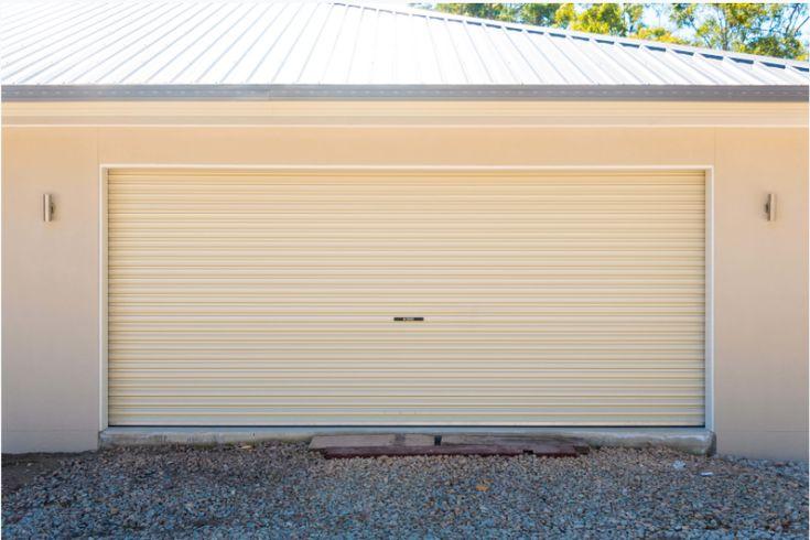 Canberra Garage Doors Garage Doors Roller Doors Sectional Garage Doors