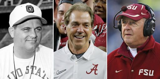 Nick Saban reached a pair of milestones Saturday when No. 1 Alabama beat Mississippi State 51-3 Saturday.