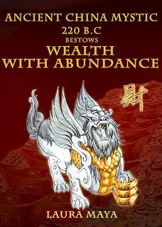 Prosperity Wealth and Abundance