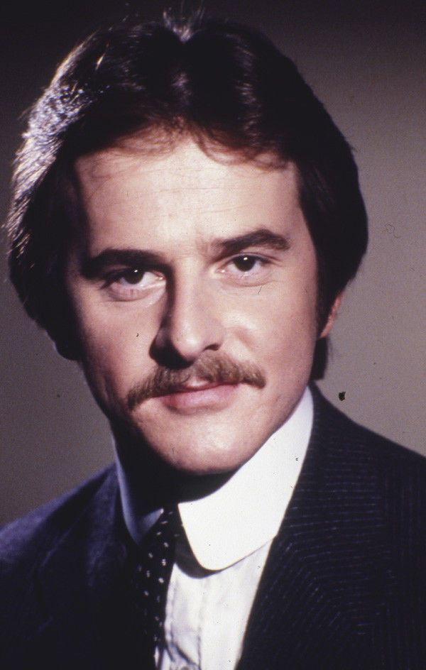 TREVOR EVE - Original Studio Portrait of Trevor Eve in DRACULA (1979) He played the part of Jonathan Harker, solicitor, Lucy's boyfriend, and hero.