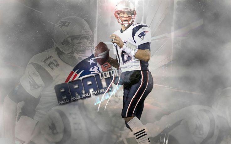 Download Tom Brady 2015 Super Bowl 49 MVP Wallpaper