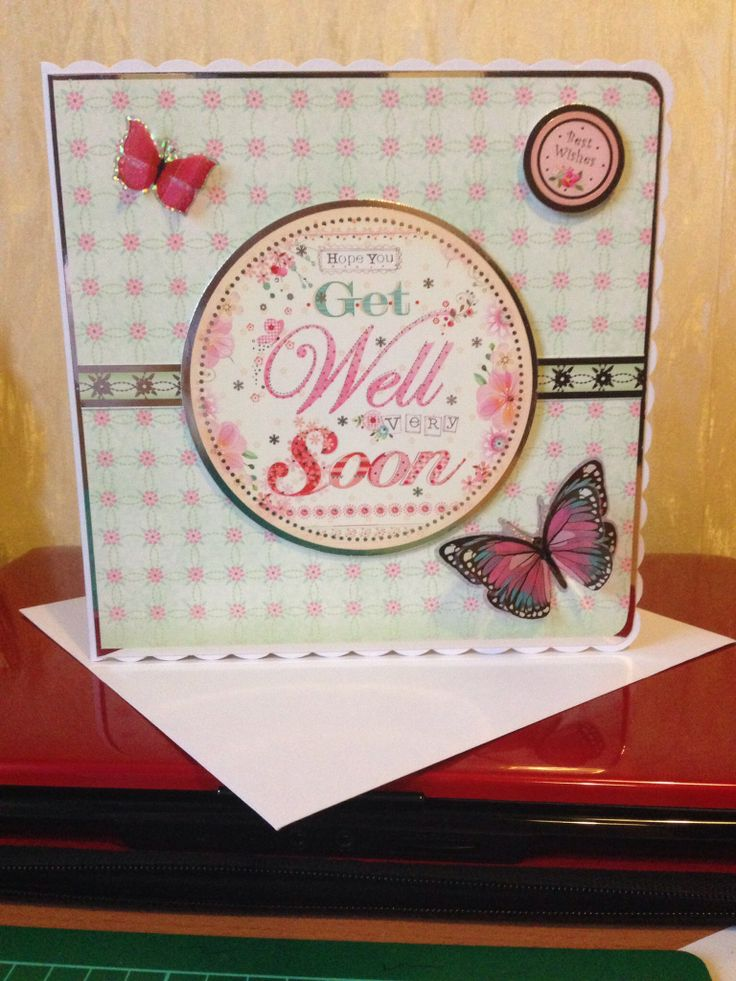Visit Creative-Keepsakes on Facebook for handmade personalised cards